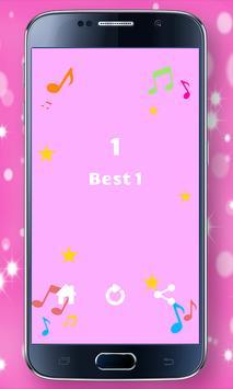 SƠN TÙNG Piano Tiles screenshot 3