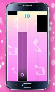 SƠN TÙNG Piano Tiles screenshot 2