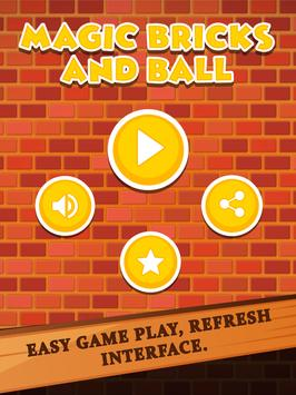 Magic Bricks And Ball screenshot 3