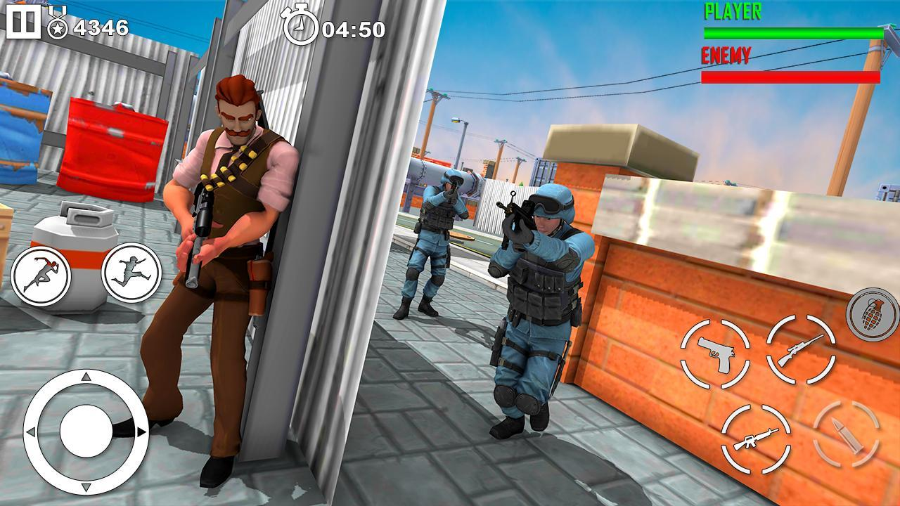City Sniper Outdoor Shooting Action for Android - APK Download
