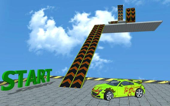 Build Stunts Track & Race poster