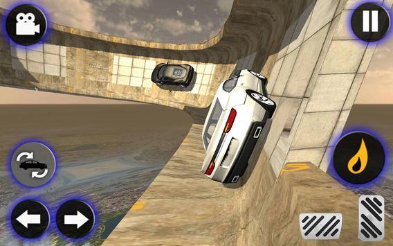 مدينة المتطرفة المثيرة سباق GT تصوير الشاشة 3