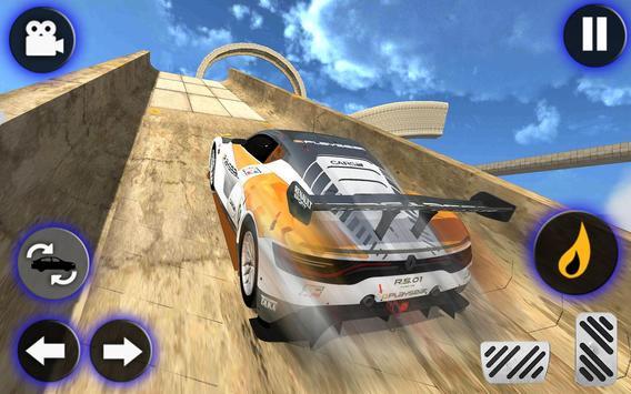 مدينة المتطرفة المثيرة سباق GT تصوير الشاشة 5