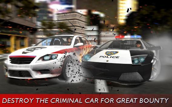Police Chase Criminal Cars apk screenshot