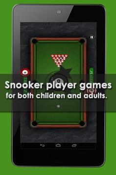 Game Pool Billiards Pro apk screenshot