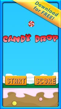 Candy Drop - Catch the Candy! screenshot 2