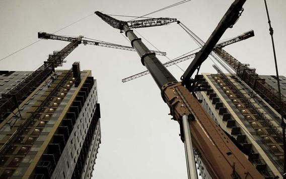 City Construction-Crane 2017 apk screenshot