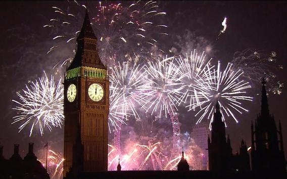 Fireworks 3D screenshot 3