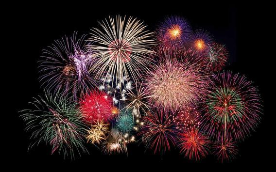 Fireworks 3D screenshot 2