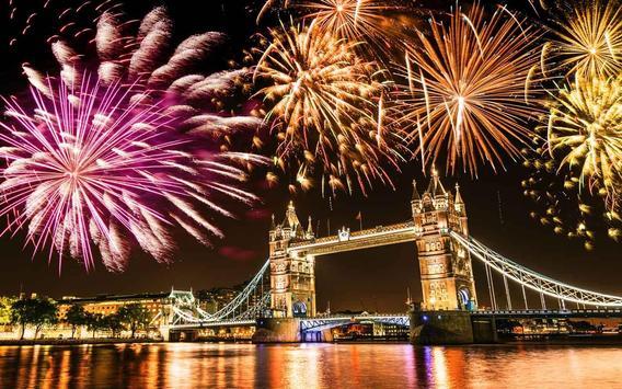 Fireworks 3D screenshot 4