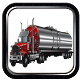 Oil Transport Trucks 2017 icon