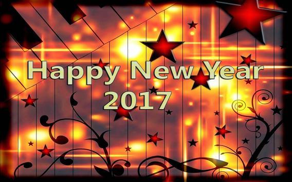 Happy New Year 2017 screenshot 4