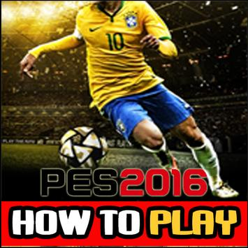 Guide PES 2016 v.3 apk screenshot