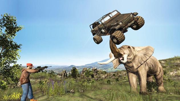 Hunting Game apk screenshot