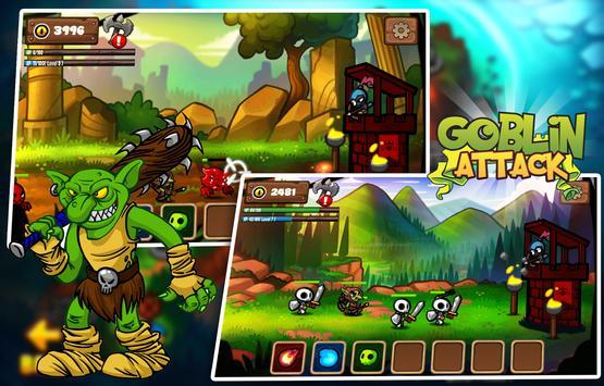 Goblin Attack screenshot 2
