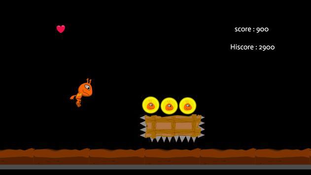 AlienRun apk screenshot