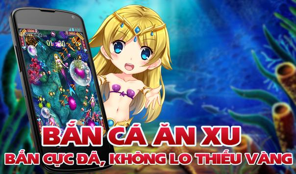Ban Ca An Xu - Ban Ca Online poster