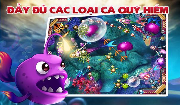Ban Ca An Xu - Ban Ca Online apk screenshot