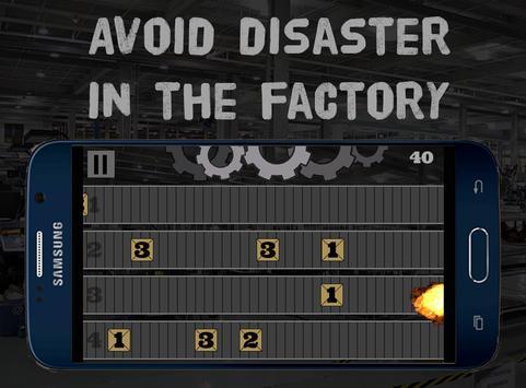 Factory Madness apk screenshot