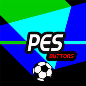 The Buttons ⚽ PES 2018 Manual icon