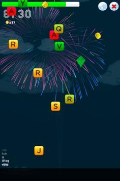 Firewords apk screenshot