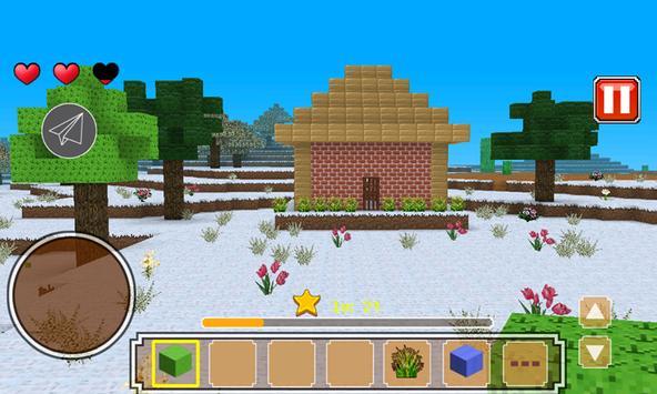 World Craft Master screenshot 1