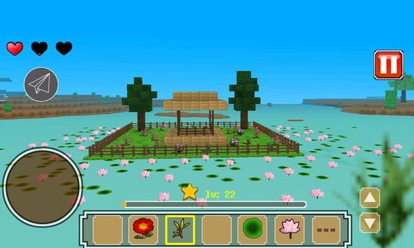 World Craft Master screenshot 2