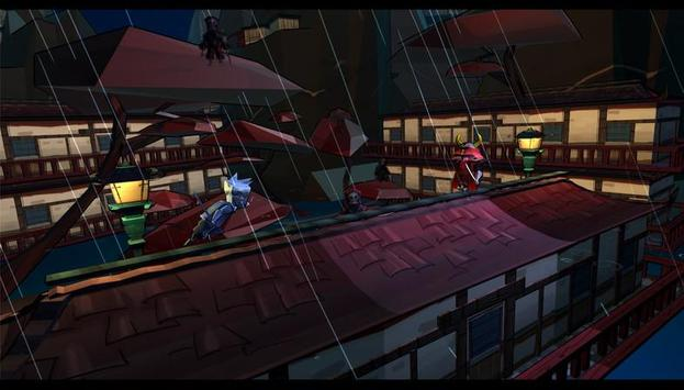 2016 Ninja Assassin slash apk screenshot