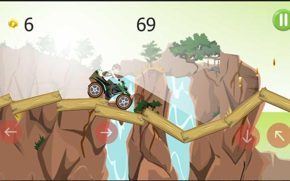 ben quad bike racing apk screenshot
