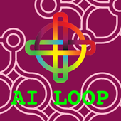AI Loop icon