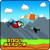 Birdy Meadow icon