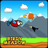 Birdy Meadow 2018 icon