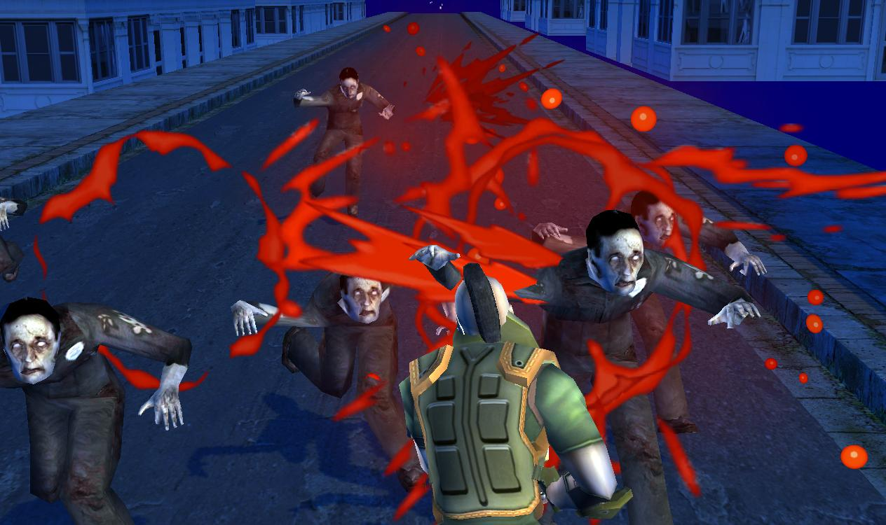 Zombie Massacre For Android Apk Download