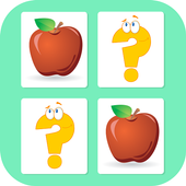 Memory Match - Mind Training Cards icon