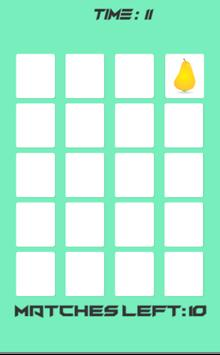Memory Match - Mind Training Cards apk screenshot