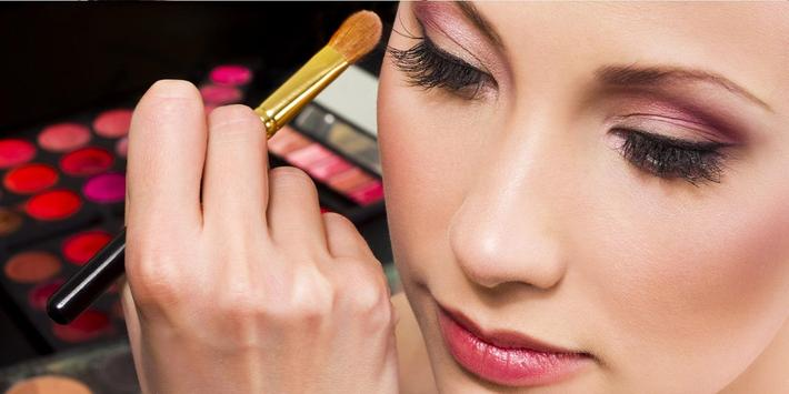 Makeup Karna Sikhiye apk screenshot