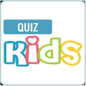Quiz Kids - Inglês icon