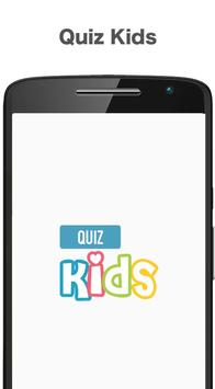Quiz Kids - Inglês poster