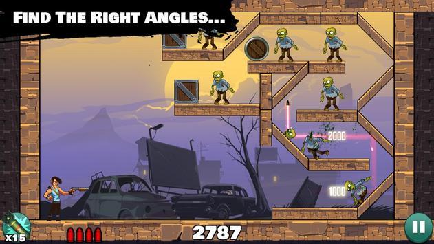 Stupid Zombies apk screenshot