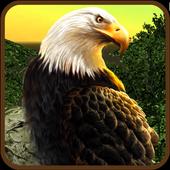 American Eagle Freedom Run icon