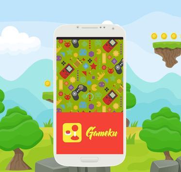 Gameku: Walkthrough, Review, Cheat Permainan poster