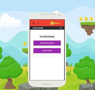 Gameku: Walkthrough, Review, Cheat Permainan apk screenshot