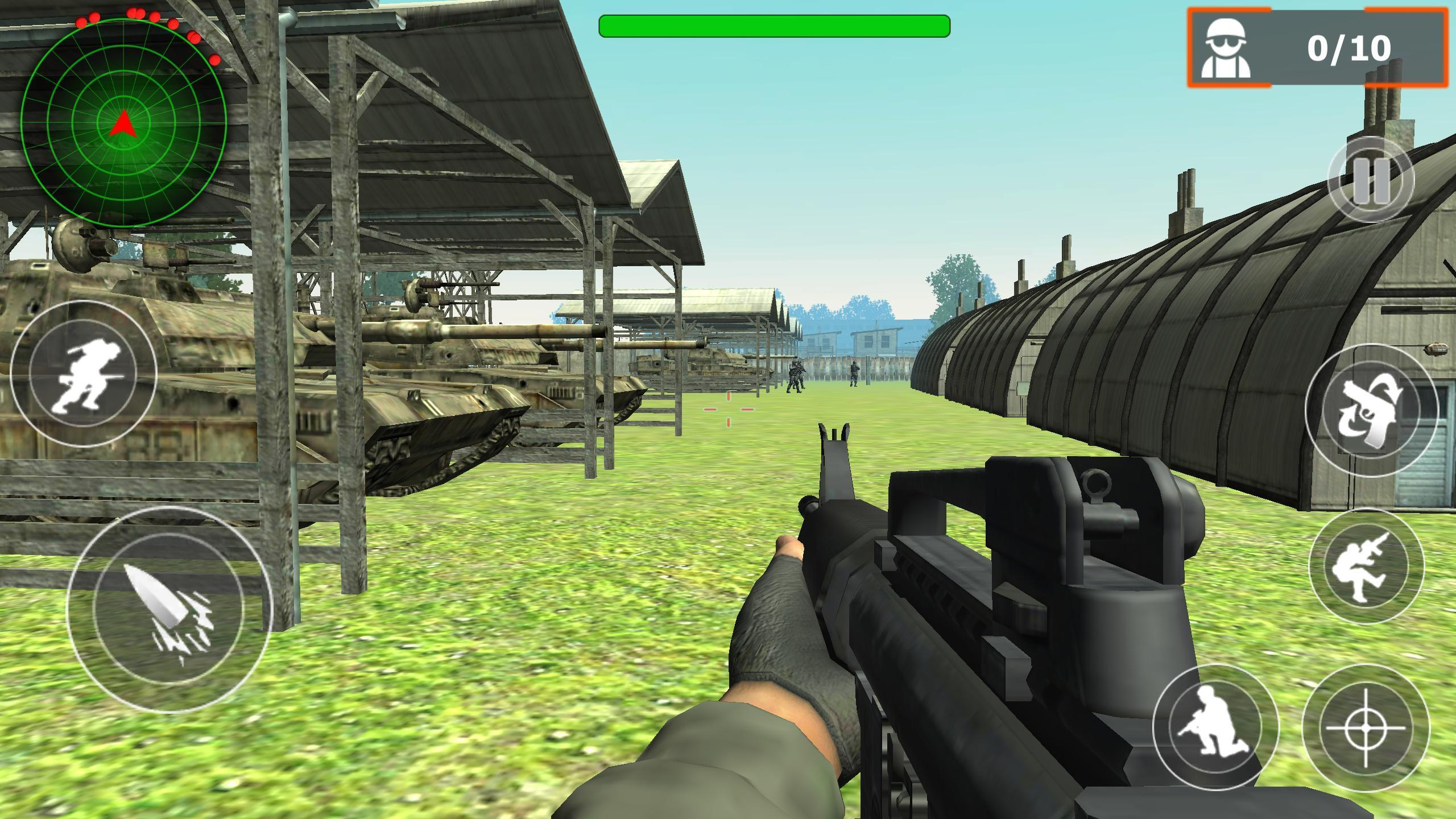 Battlefield Heroes For Android Apk Download