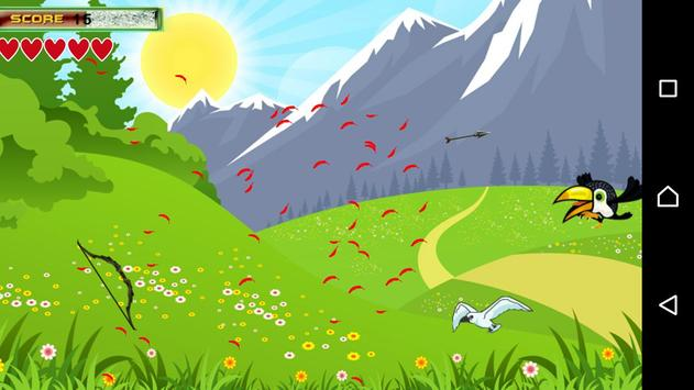 Archery Birds Hunting : Duck Hunting screenshot 3