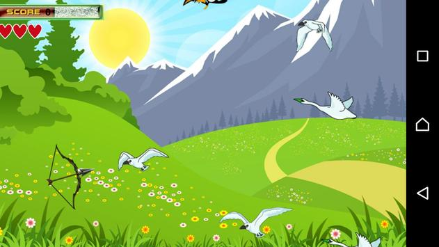 Archery Birds Hunting : Duck Hunting screenshot 2