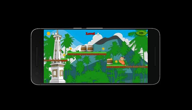 Crash Adventure Jump apk screenshot