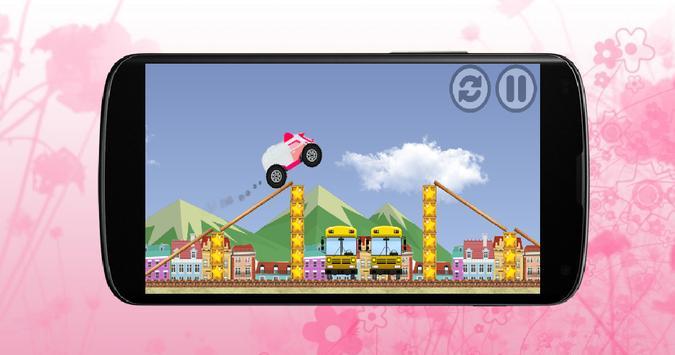 Super Robocar Amber Rescue apk screenshot