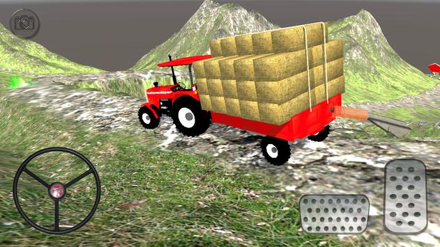 Turkish Style Bale Transport 截图 6