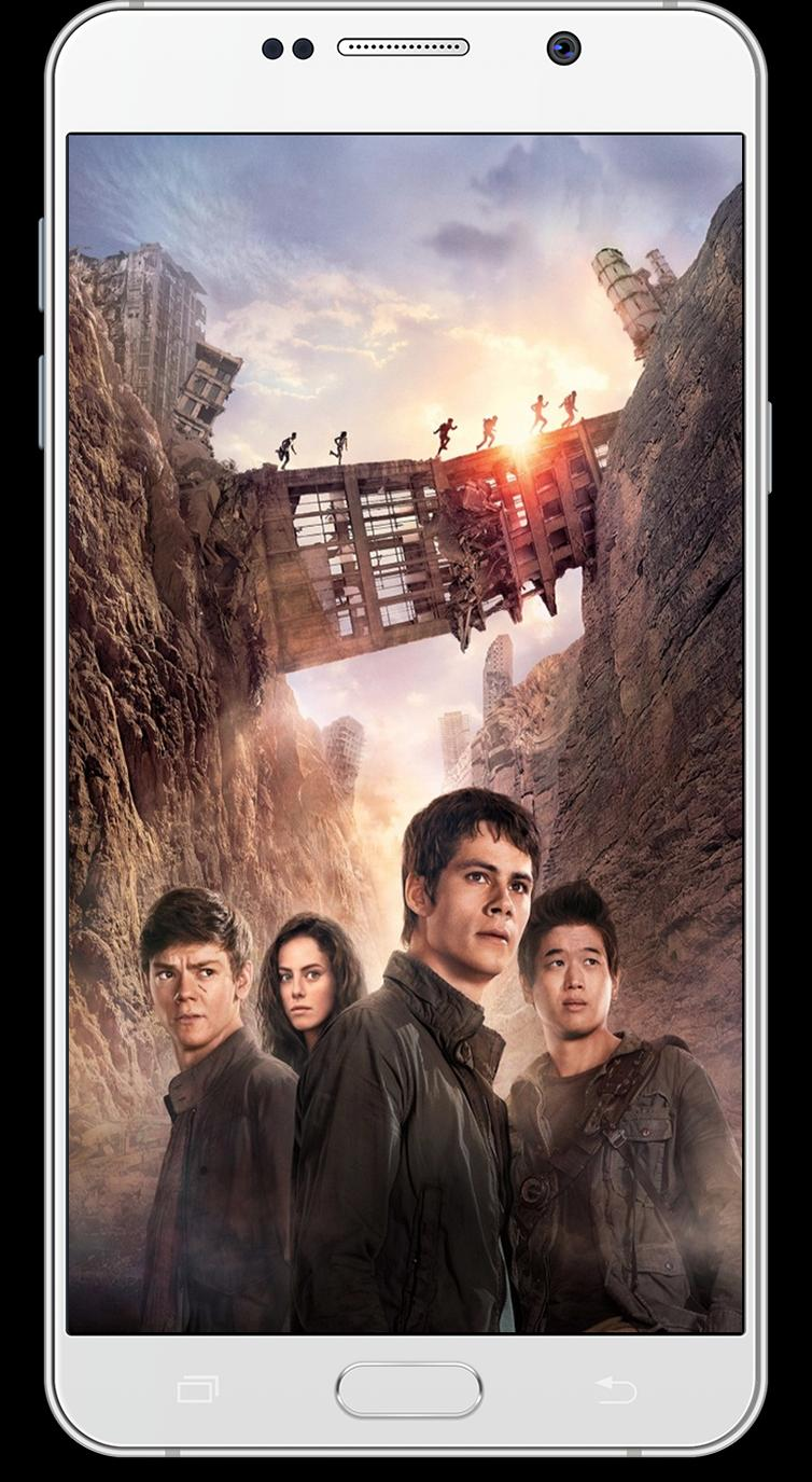 The Maze Runner Wallpapers Hd For Android Apk Download