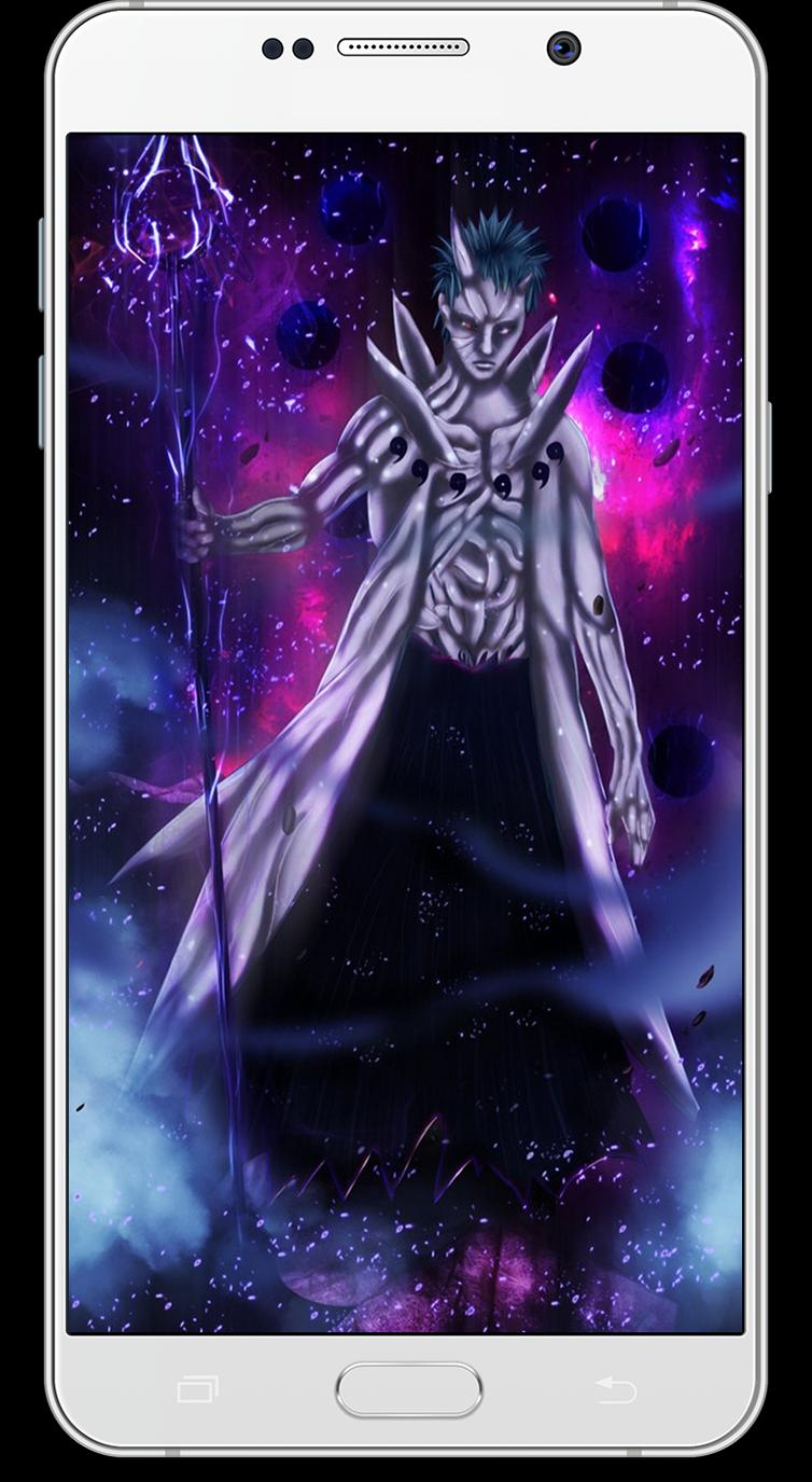 Uchiha Susanoo Wallpapers Hd For Android Apk Download